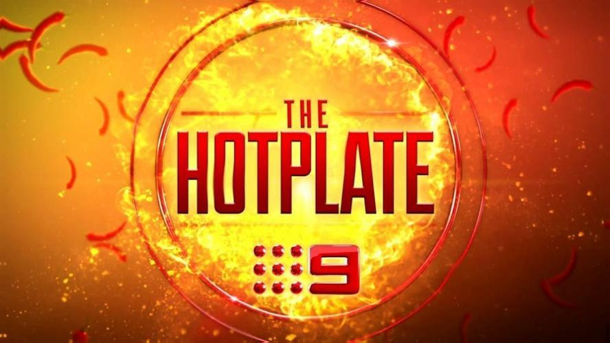 The Hotplate next episode air date poster