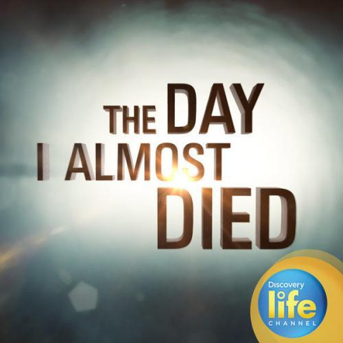 The Day I Almost Died next episode air date poster