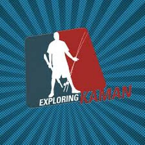 Exploring Kaman next episode air date poster