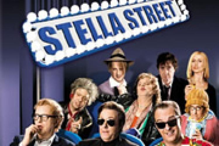 Stella Street next episode air date poster