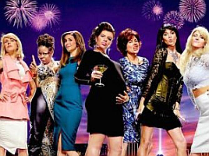 The Hot Wives of Las Vegas next episode air date poster