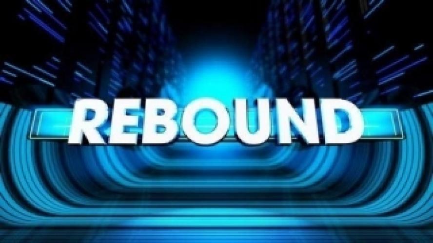 Rebound next episode air date poster