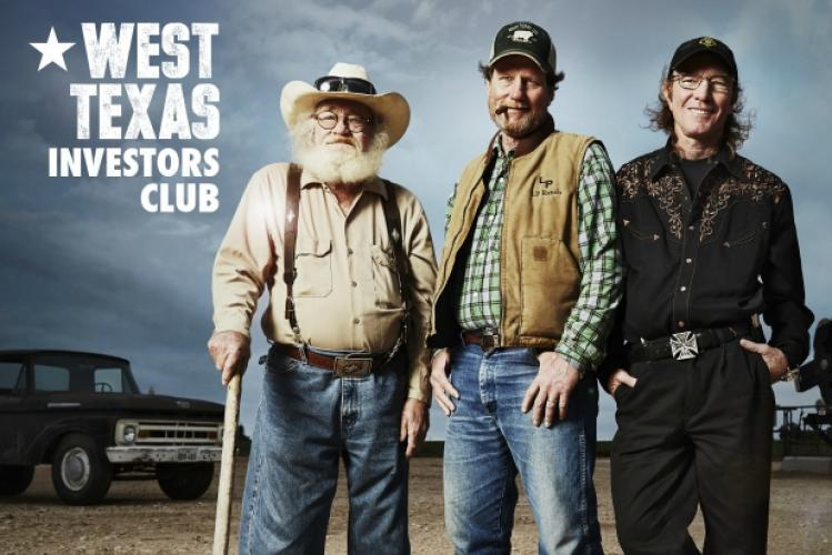 West Texas Investors Club next episode air date poster
