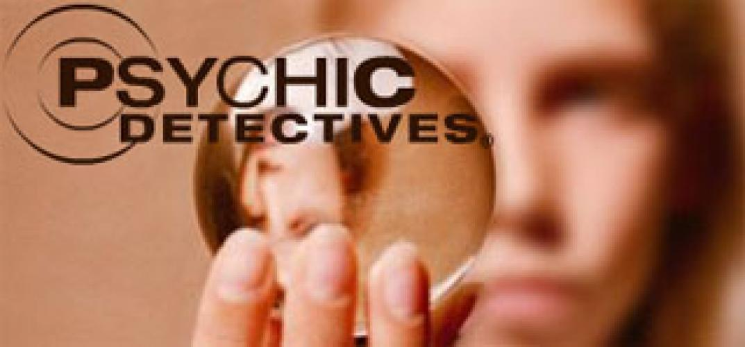 Psychic Detectives next episode air date poster