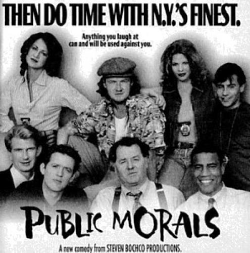 Public Morals next episode air date poster