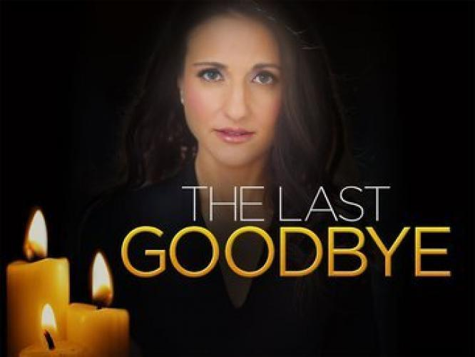 The Last Goodbye next episode air date poster