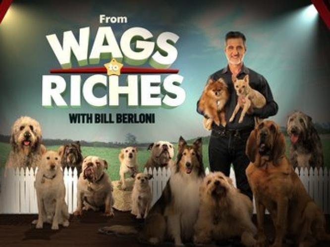 From Wags to Riches with Bill Berloni next episode air date poster