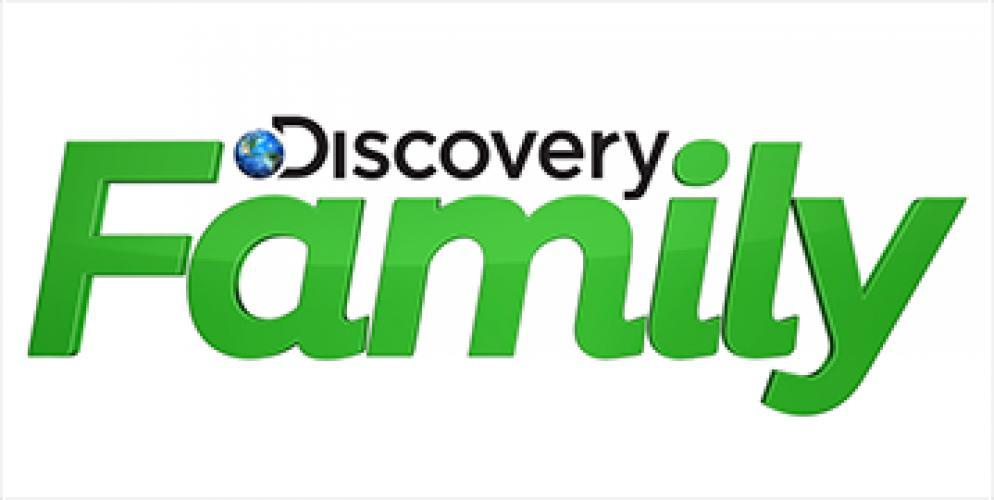 Discovery Family Channel Specials next episode air date poster