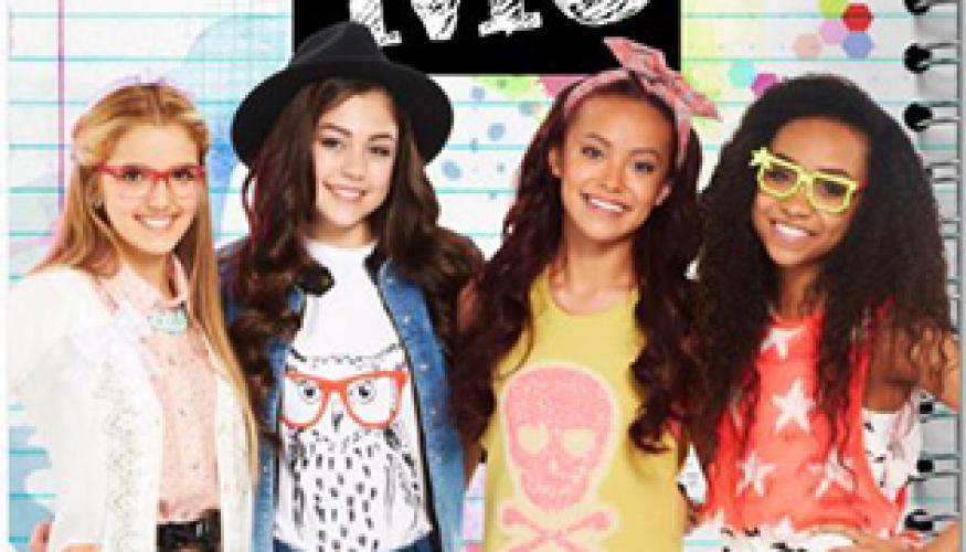 Project Mc² next episode air date poster