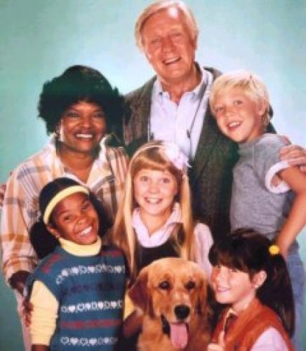 Punky Brewster next episode air date poster