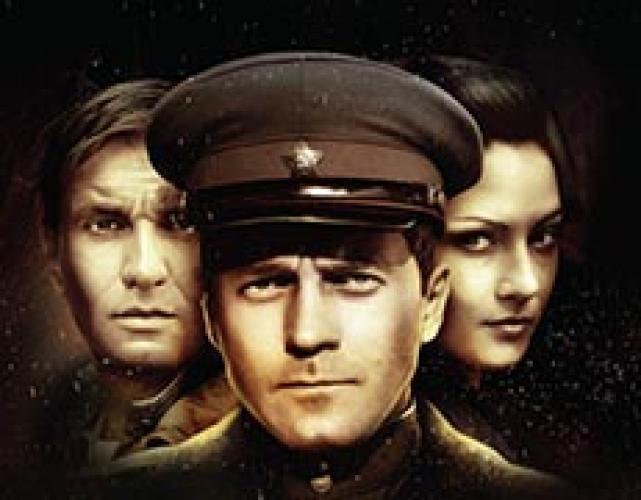 Смерть шпионам: Лисья нора next episode air date poster