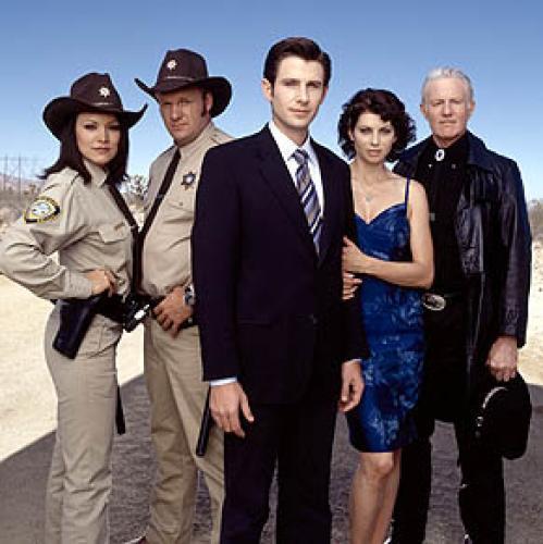 Push, Nevada next episode air date poster