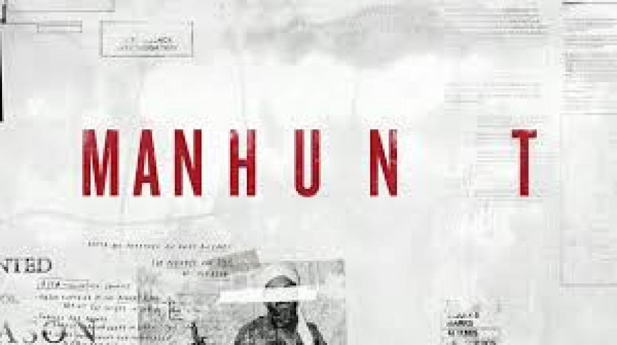 Manhunt: Kill or Capture next episode air date poster