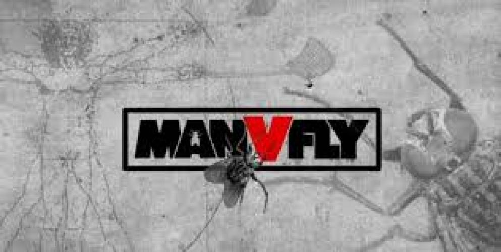 Man V Fly next episode air date poster