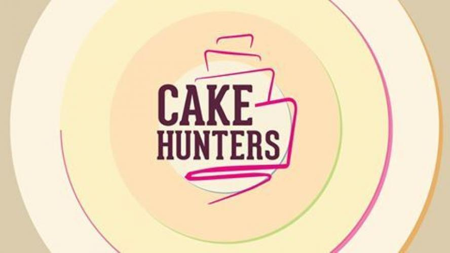 Cake Hunters next episode air date poster