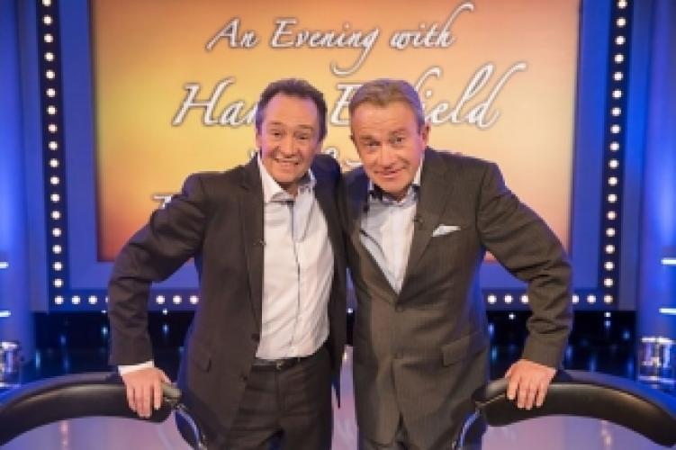 An Evening with Harry Enfield and Paul Whitehouse next episode air date poster