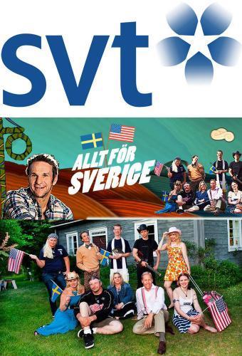 svensk dating show