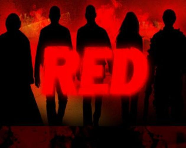 Red (2016) next episode air date poster