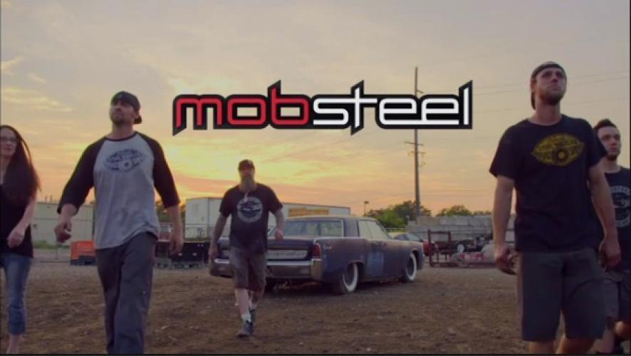 Mobsteel next episode air date poster