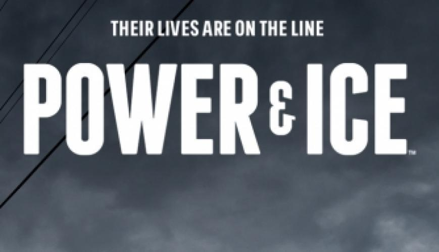 Power & Ice next episode air date poster