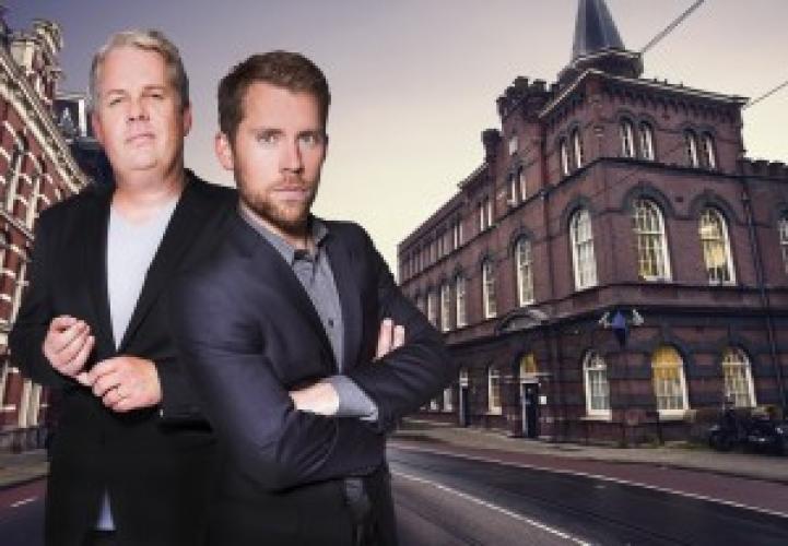 Bureau Raampoort next episode air date poster