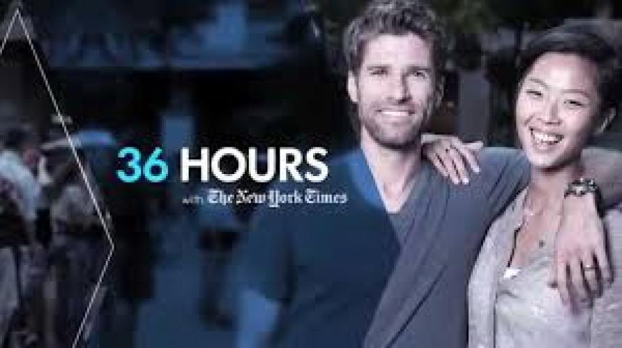 36 Hours next episode air date poster