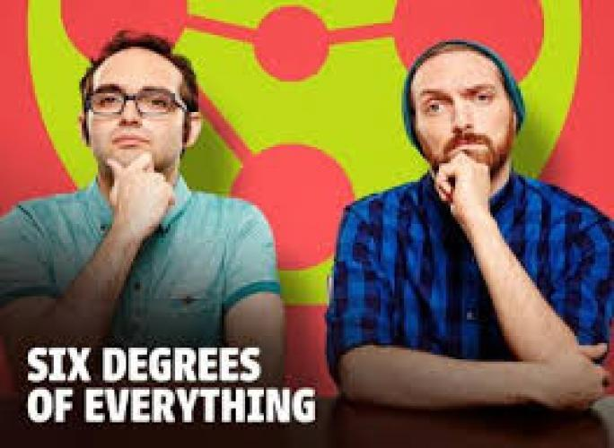 Six Degrees of Everything next episode air date poster