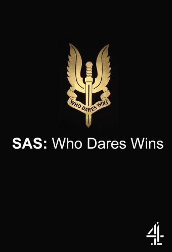 SAS: Who Dares Wins next episode air date poster