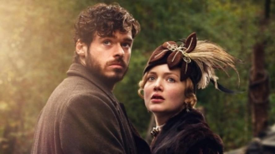 Lady Chatterley's Lover next episode air date poster