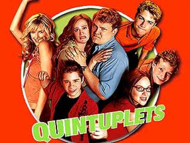 Quintuplets next episode air date poster