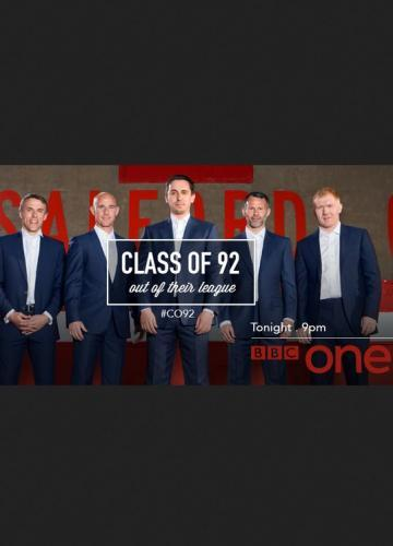 Class of '92 next episode air date poster