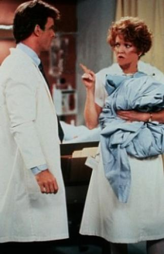 Rachel Gunn, R.N. next episode air date poster