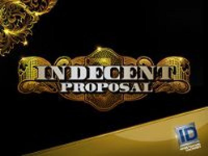 Indecent Proposal next episode air date poster