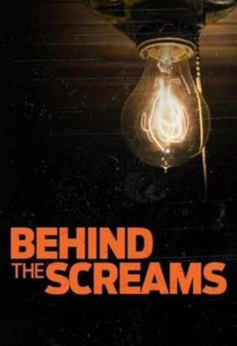 Behind the Screams next episode air date poster