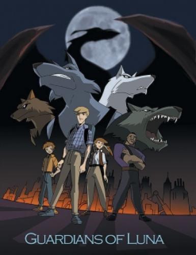 Guardians of Luna next episode air date poster