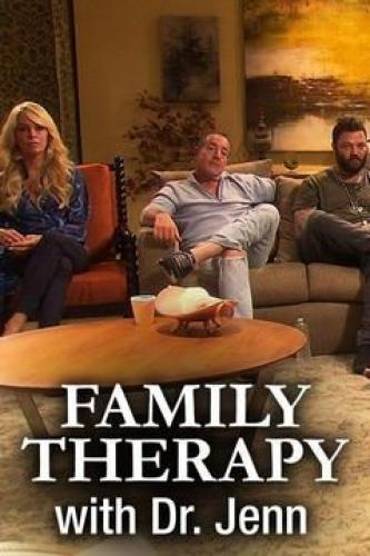 VH1 Family Therapy with Dr. Jenn next episode air date poster