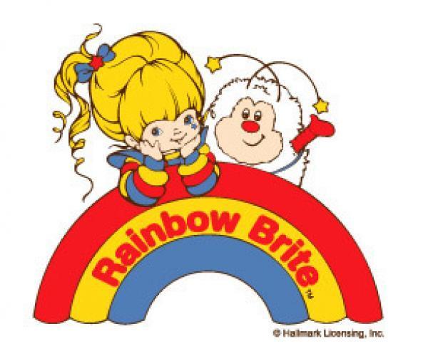 Rainbow Brite next episode air date poster