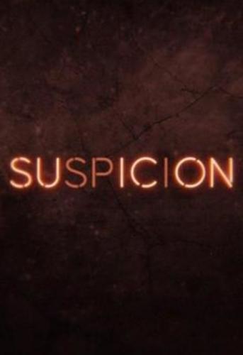 Suspicion next episode air date poster