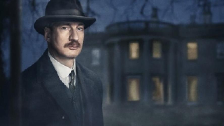 An Inspector Calls next episode air date poster