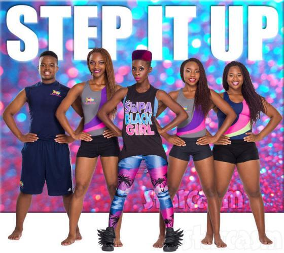 Step It Up next episode air date poster