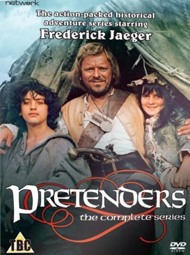 Pretenders next episode air date poster