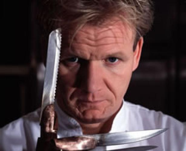 Ramsay's Kitchen Nightmares next episode air date poster