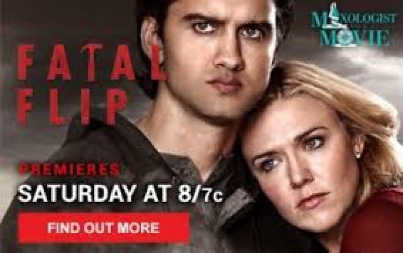Fatal Flip next episode air date poster