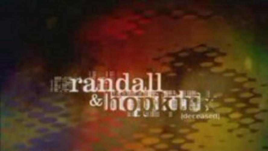 Randall & Hopkirk (Deceased) (2000) next episode air date poster