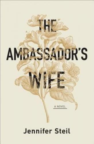 The Ambassador's Wife next episode air date poster