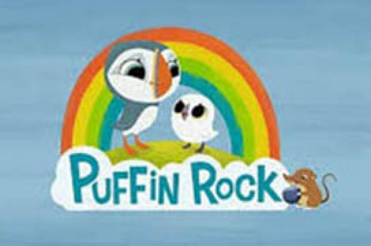 Puffin Rock next episode air date poster