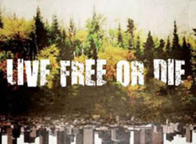 Live Free or Die: Down & Dirty next episode air date poster