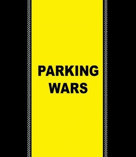 Parking Wars next episode air date poster