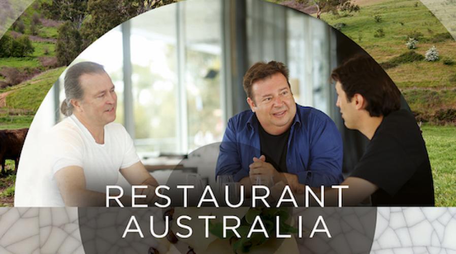 Restaurant Australia next episode air date poster