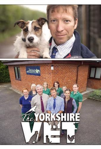 The Yorkshire Vet next episode air date poster